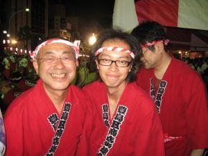 第41回東京大塚阿波踊り大会写真14