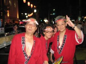 第41回東京大塚阿波踊り大会写真15