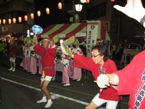 第41回東京大塚阿波踊り大会写真16