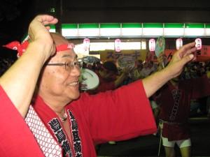 第41回東京大塚阿波踊り大会写真17