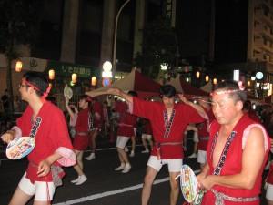 第41回東京大塚阿波踊り大会写真18