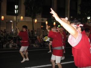 第41回東京大塚阿波踊り大会写真19