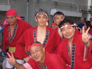 第42回東京大塚阿波踊り大会写真3