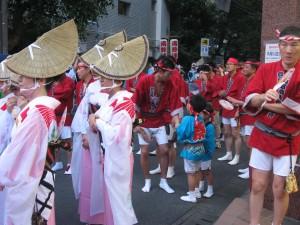 第42回東京大塚阿波踊り大会写真5