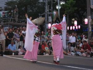 第42回東京大塚阿波踊り大会写真7