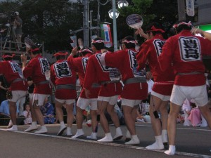 第42回東京大塚阿波踊り大会写真6