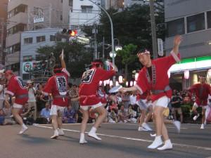 第42回東京大塚阿波踊り大会写真8