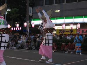 第42回東京大塚阿波踊り大会写真9