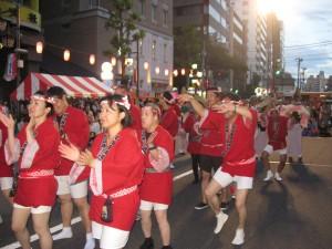 第42回東京大塚阿波踊り大会写真10