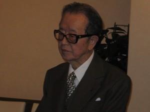 太田昭二先生