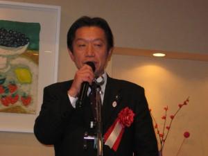 東京都議会議員 堀宏道様