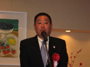 一般社団法人豊島産業協会副会長 今井敏弘様