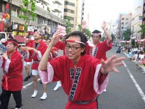 第43回東京大塚阿波踊り大会写真3