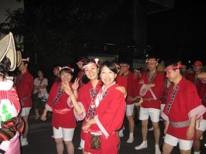 第43回東京大塚阿波踊り大会写真5