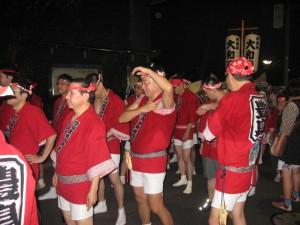 第43回東京大塚阿波踊り大会写真6